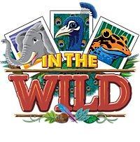 in the wild logo